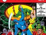 Mystic Comics Vol 1 1