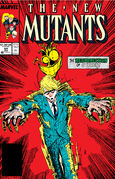 New Mutants Vol 1 64