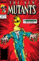 New Mutants Vol 1 64