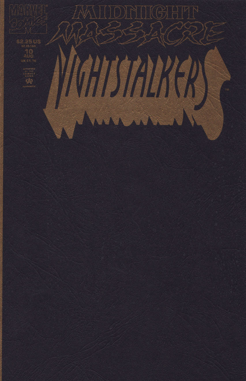 Nightstalkers Vol 1 10