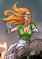Petra (Earth-98193) from What If X-Men Deadly Genesis Vol 1 1 0001.jpg