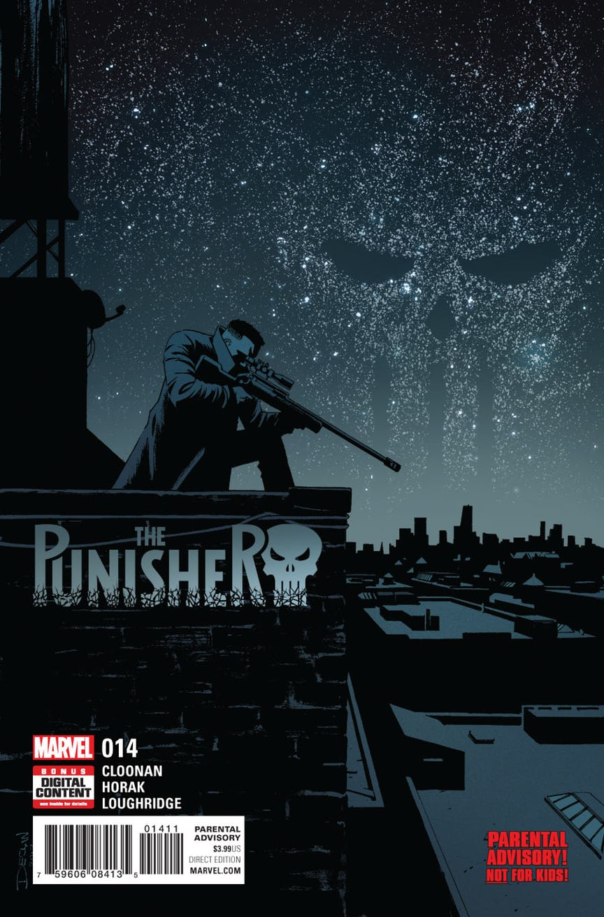 Punisher Vol 11 14
