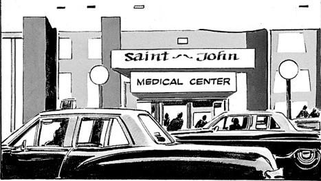 Saint John's Medical Center/Gallery