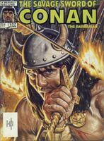 Savage Sword of Conan Vol 1 137