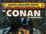 Savage Sword of Conan Vol 1 89