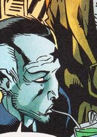 Schuyler Belial (Earth-616)