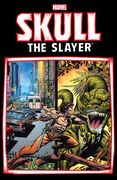 Skull, the Slayer TPB Vol 1 1