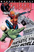 Spider-Girl Vol 1 34