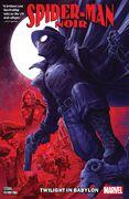 Spider-Man Noir Twilight in Babylon Vol 1 1