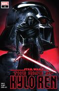 Star Wars The Rise of Kylo Ren Vol 1 1