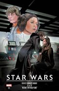 Star Wars Vol 2 75 Greatest Moments Variant