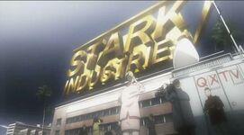 Stark Industries (Earth-101001)