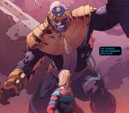 Thanos (Earth-616) from Eternals Vol 5 1 001