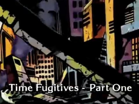 X-Men: The Animated Series Season 2 7