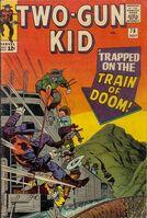 Two-Gun Kid Vol 1 76