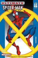 Ultimate Spider-Man Vol 1 44