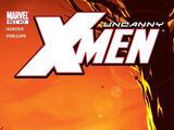Uncanny X-Men Vol 1 413