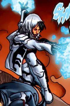 Wanxia (Earth-616)