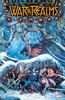 War of the Realms Vol 1 3