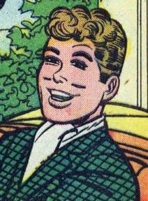 Warner Wolfe (Earth-616)