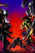 Wolverine Origins Vol 1 29 Textless