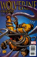 Wolverine Origins Vol 1 6