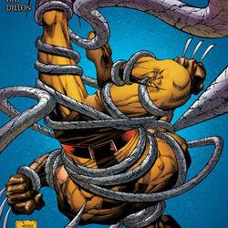 Wolverine: Origins Vol 1 6