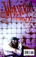 Wolverine Weapon X Vol 1 6