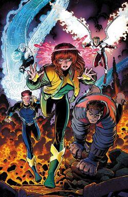 X-Men Blue Vol 1 1 Textless.jpg