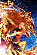 X-Men Dark Phoenix Returns TPB Vol 1 1 Textless