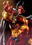 X-Men Legacy Vol 1 261 Textless