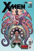 X-Men Vol 3 30