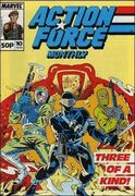 Action Force Monthly Vol 1 10