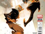 All-New Wolverine Vol 1 10
