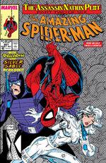 Amazing Spider-Man Vol 1 321
