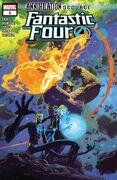 Annihilation - Scourge Fantastic Four Vol 1 1