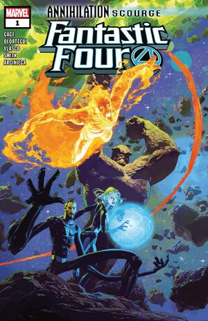 Annihilation - Scourge Fantastic Four Vol 1 1.jpg
