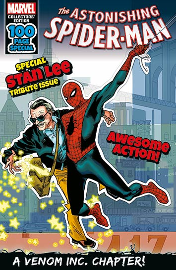 Astonishing Spider-Man Vol 7 19