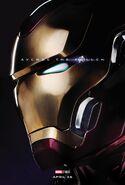 Avengers Endgame poster 003 Variant