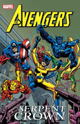 Avengers The Serpent Crown TPB Vol 1 1