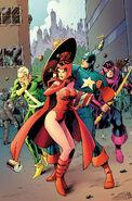 Avengers Vol 7 3.1 Textless