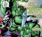 Bruce Banner (Earth-5692)