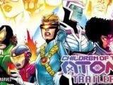 Children of the Atom Vol 1 1