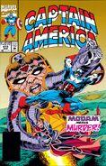 Captain America Vol 1 413