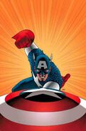 Captain America Vol 4 14 Textless
