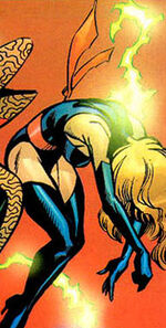 Carol Danvers (Earth-3515)