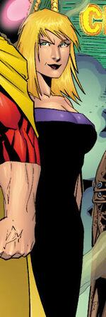Carol Danvers (Earth-4732)