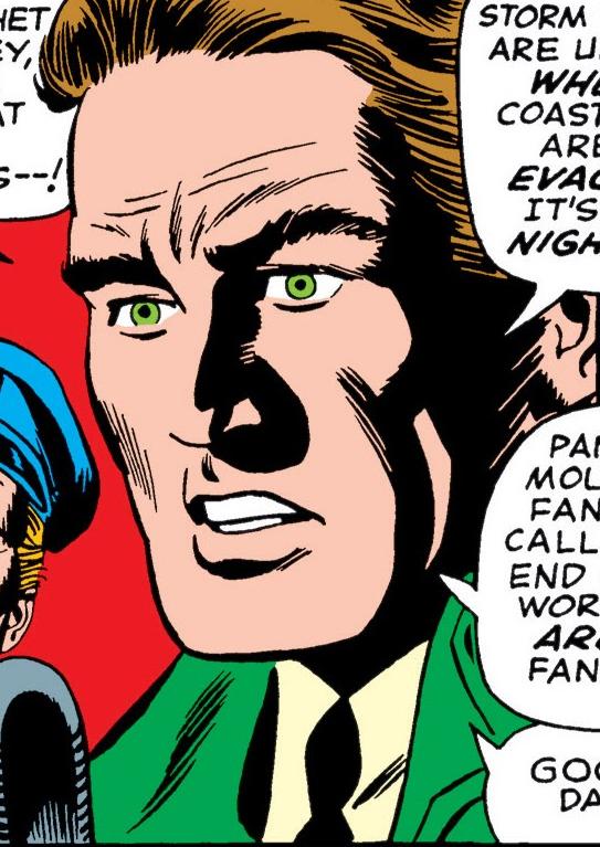 Chet Brinkley (Earth-616)