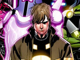 Christopher Colchiss (Earth-616)