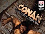 Conan the Barbarian Vol 3 15